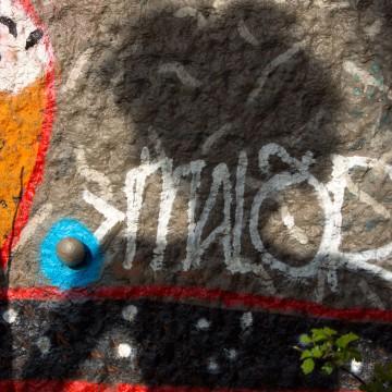Graffiti & Shadows