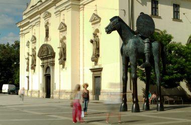STEHBLUES in Brno // Tschechien